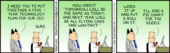 Business plan information